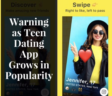 dating apps for teens